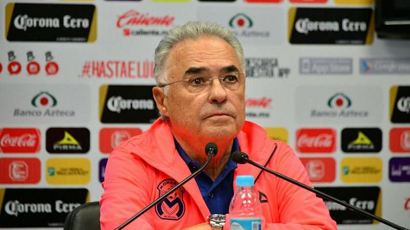 Después de cinco jornadas en el Clausura 2017, Monarcas se encuentra en la última posición de la tabla porcentual, seis puntos detrás del Veracruz, su más cercano perseguidor (FOTO: PRESSPORT)
