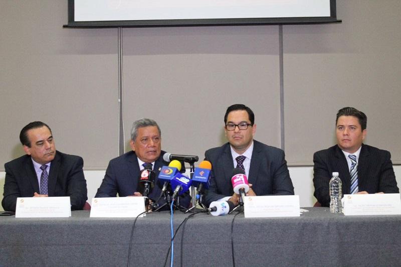Por su parte, el presidente de la Comisión Estatal de los Derechos Humanos, Víctor Manuel Serrato, reconoció el trabajo efectuado por el gobierno estatal, a través de la Coordinación del Sistema Penitenciario para mejorar paulatinamente los espacios y condiciones en los centros de reclusión