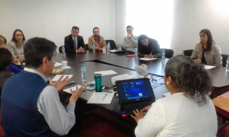 El programa incluye seguimiento a través del área de Trabajo Social; en caso de que los participantes lo abandonen, se les invita a continuar