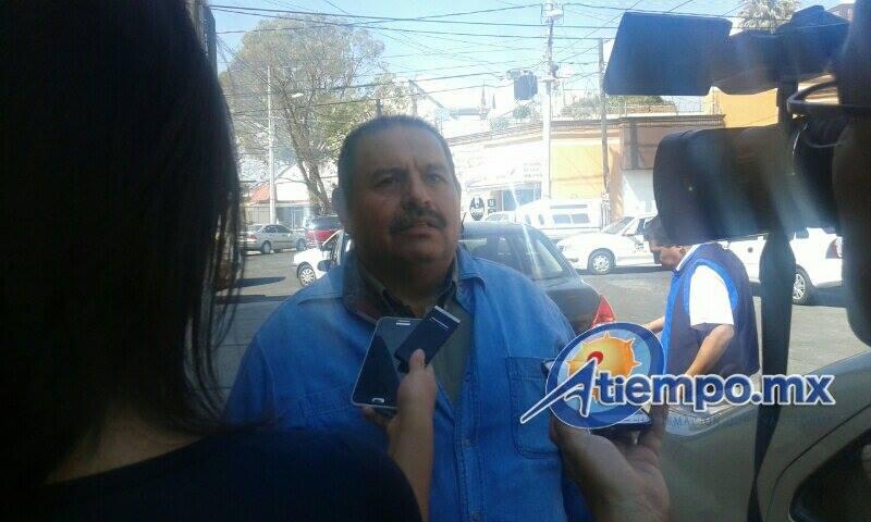 El productor, Abelardo Martínez Valencia, está sorprendido y agradecido con el fenómeno que se dio a través de las redes sociales (FOTOS: ATIEMPO.MX)