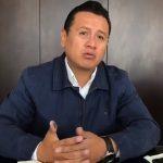 El presidente del PRD en Michoacán, Carlos Torres Piña dio su respaldo al gobernador de Michoacán, Silvano Aureoles Conejo quien esta semana realizará una gira a Estados Unidos en apoyo a los migrantes michoacanos