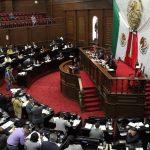 """A la propuesta presentada por el diputado Carlos Quintana se le fue otorgado el """"ha lugar"""" a discusión la iniciativa que propone reforma el Decreto Legislativo 555, a fin de dotar de suficientes magistrados al Tribunal de Justicia Administrativa"""