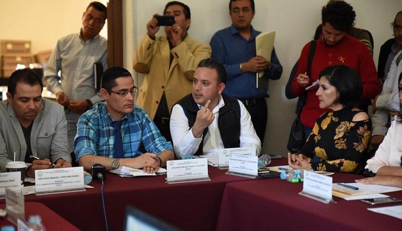 En su iniciativa, Quintana Martínez contempla la creación de una Unidad de Evaluación de la Auditoría Superior de Michoacán, la cual estará a cargo de la Comisión Inspectora del Poder Legislativo