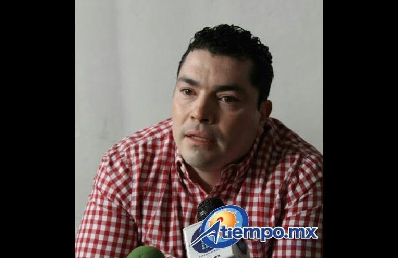 De acuerdo con el dirigente el SIDEMM, hay muchos más empleados sindicalizados que están inconformes con la forma de proceder de Molina Bazán y su grupo cercano, pero no hacen acusaciones públicas por temor (FOTO: MARIO REBOLLAR)