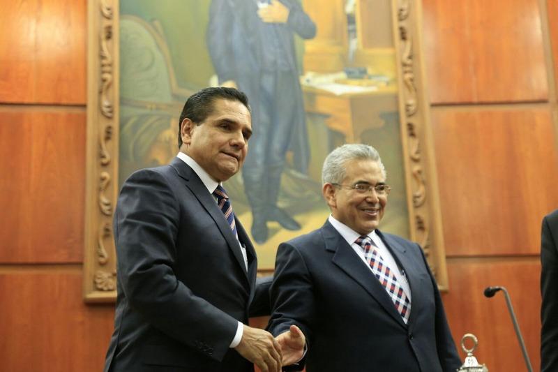 Para la administración de Aureoles Conejo es de suma importancia el fortalecimiento del Poder Judicial
