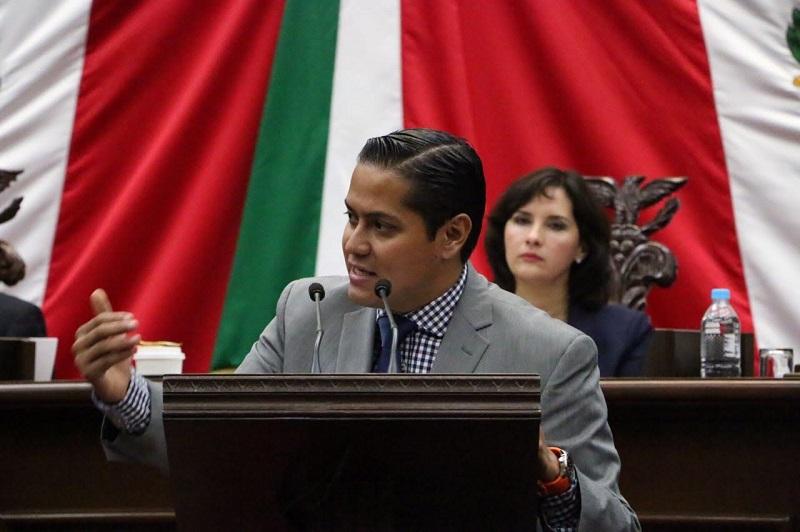 Moncada Sánchez recalcó que la responsabilidad hoy es de los municipios y el poder Ejecutivo, ya que en lo que va del 2017 más de 20 mujeres han sido asesinadas