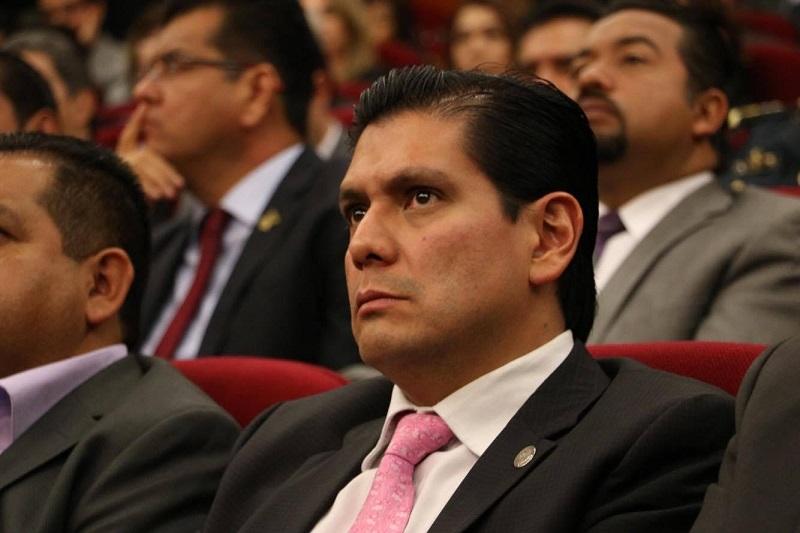 Núñez Aguilar indicó que con el Nuevo Sistema de Justicia Penal se ha avanzado en los temas penales y acusatorios, por lo que llamó a redoblar esfuerzos a todas las partes involucradas dentro del NSJP