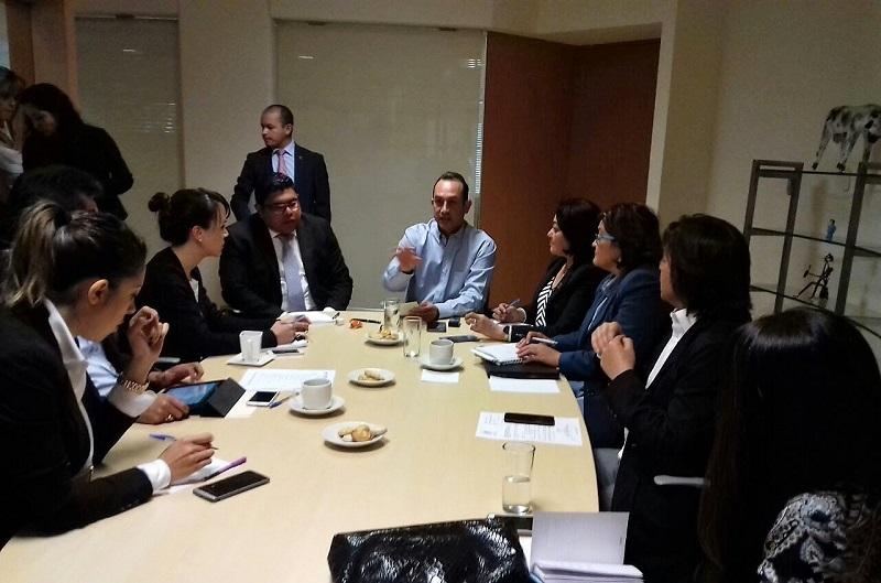 """""""Se van a establecer mecanismos específicos para promover, facilitar la gestión, fomentar y financiar la planeación, establecimiento y operación de las Zonas Económicas Especiales"""": Soto Sánchez"""