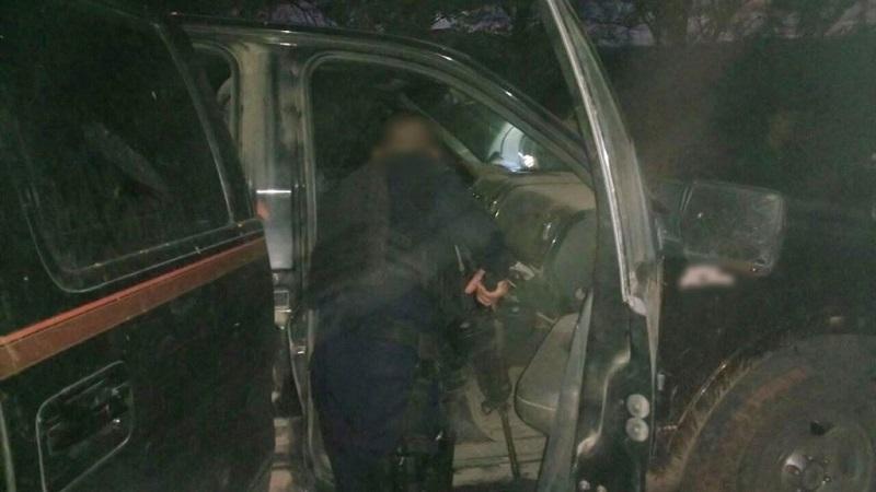 Los automotores, armas, cargadores y cartuchos fueron puestos a disposición de la autoridad competente para continuar con las investigaciones