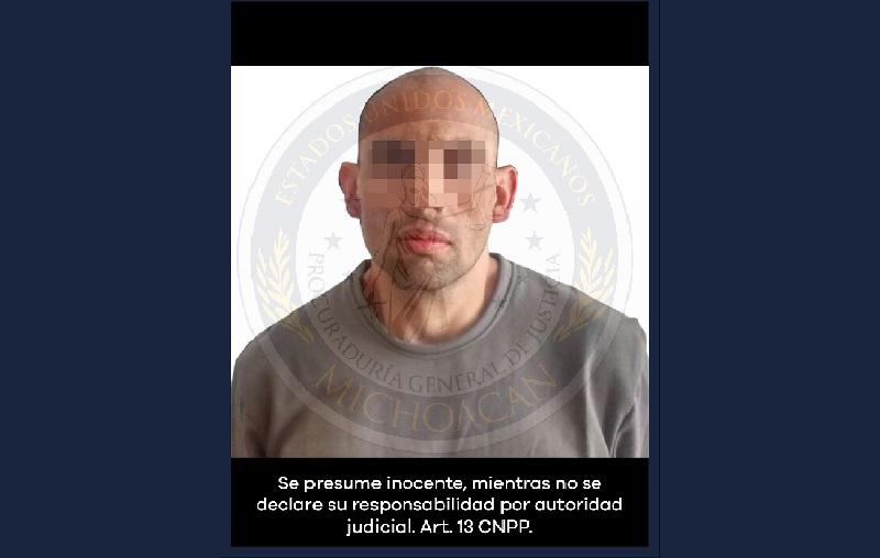 La PGJE de Michoacán refrenda su compromiso de investigar y esclarecer todo acto que atente contra la libertad e integridad de las y los michoacanos
