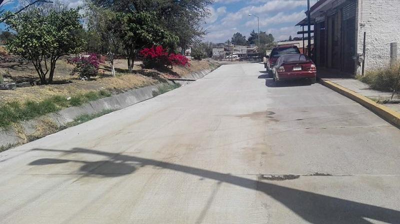 Las labores mencionadas forman parte de la primera etapa de la transformación del Periférico de Morelia en un Circuito Interior de movilidad continua por la administración que encabeza el Gobernador Silvano Aureoles Conejo