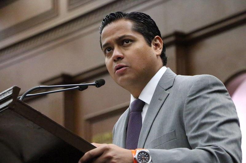 La AMIS identificó que el 70 por ciento de los reportes de autos desaparecidos se concentra en siete entidades federativas y Michoacán se ubica en la séptima posición con 2 mil 319 robos de unidades: Moncada Sánchez