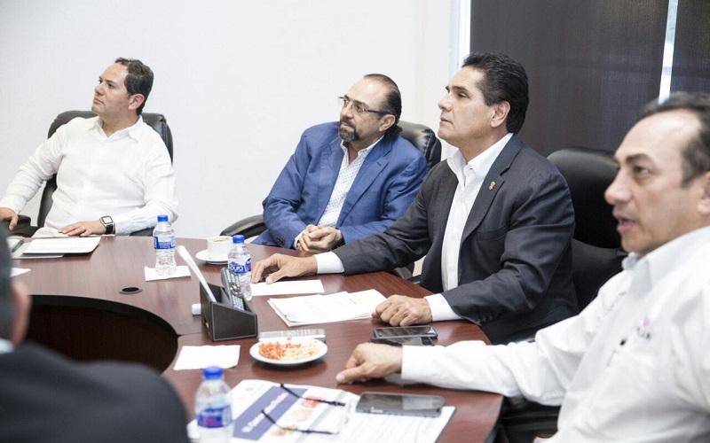 """Este proyecto es """"oxígeno puro"""" para el desarrollo de la entidad, subraya el mandatario michoacano"""