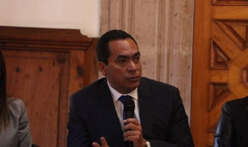 De acuerdo al secretario, existen 7 juicios en el Tribunal Agrario, promovidos por algunos ejidos de Guacamayas y Zacatula los cuales están siendo ventilados en un tribunal en Zihuatanejo, Guerrero y muchos de ellos están citados para sentencia
