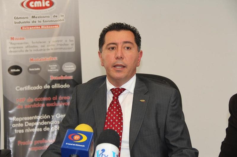 El presidente de este organismo empresarial, Jorge Tovar Zavala, habló sobre la importancia de mantener una sinergia entre ambas instancias, para así poder concretar acciones que favorezcan la infraestructura en la entidad