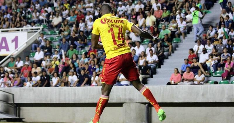 Monarcas se enfrentará ante León, el líder de grupo, en el Estadio Morelos el martes 28 de febrero a las 21:00 horas
