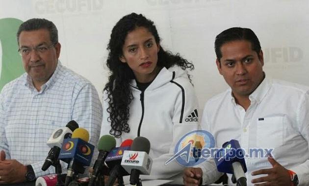 Moncada Sánchez lamentó que en Michoacán haya aproximadamente 500 mil jóvenes que no tienen la posibilidad de estudiar, trabajar o practicar algún deporte