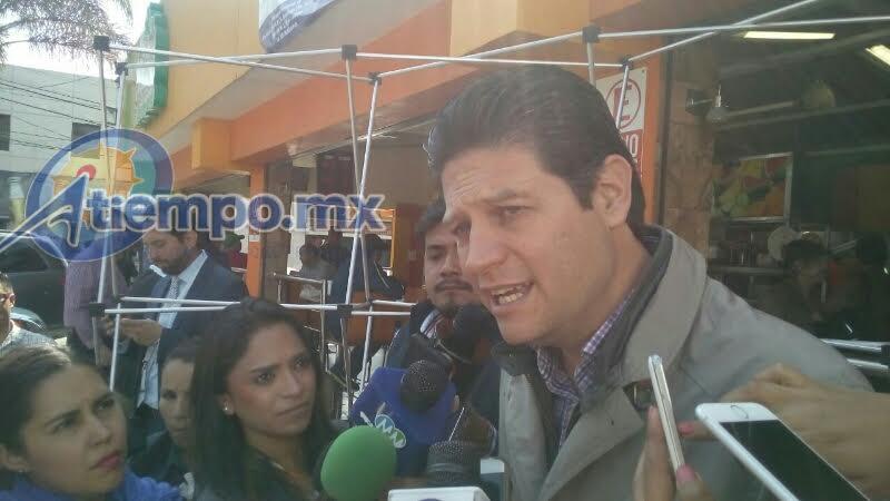 Alfonso Martínez recordó que ahora se cuenta con 440 policías y en unos meses se tendrán 840 y pidió que cada quien haga lo que le corresponde para resolver los problemas de inseguridad en la capital michoacana