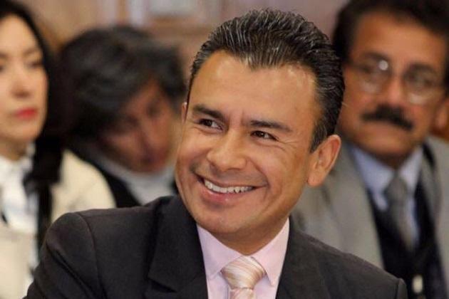 """Calderón Torreblanca sostuvo que éste """"será otro espacio en donde insistiremos en modificar la Reforma Energética para crear una legislación funcional y al servicio de los mexicanos"""""""
