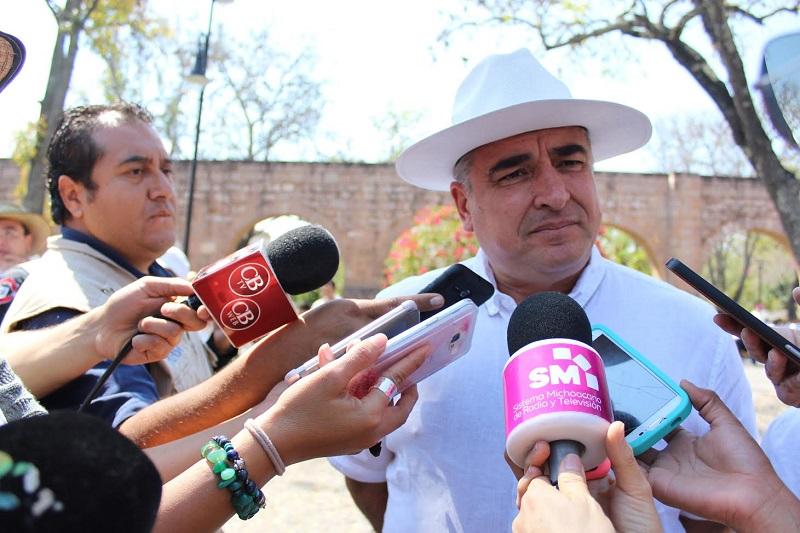El presidente de Fucidim, Roberto Ramírez Delgado, detalló que durante la reunión en mención, fueron revisados 5 de los temas suscritos en dicho documento, donde se abundó sobre los efectos que la deforestación ha traído consigo