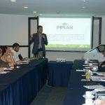 Martínez Alcázar se mostró complacido con los resultados de esta reunión ya que los visitantes de la capital del país se mostraron sorprendidos por los avances en materia de seguridad y desarrollo de Morelia