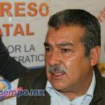 Raúl Morón aseguró que el próximo fin de semana se definirá el rumbo que habrá de seguir la expresión interna del sol azteca que él encabeza en Michoacán