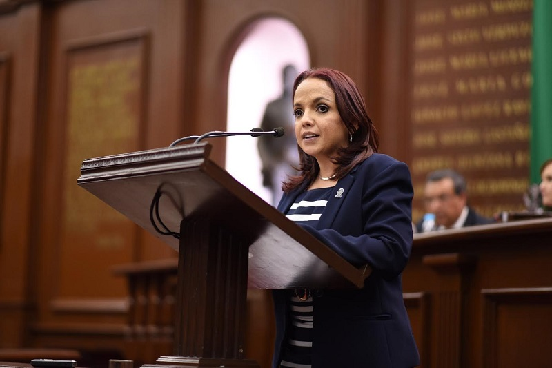 Villanueva Cano exhorto a los 14 municipios integrados a la Declaratoria a que informen sobre los avances relativos a las medidas de seguridad, prevención, justicia y visualización de la violencia de Género