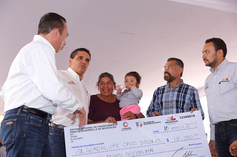 Aureoles Conejo aseveró que por ningún motivo debe quedar en el olvido el tema de seguridad pública, pues es una de las prioridades del Gobierno de Michoacán