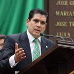 Ernesto Núñez dijo que continuará con los trabajos legislativos desde el Congreso Local para mejorar las finanzas y condiciones en las que se encuentra el estado
