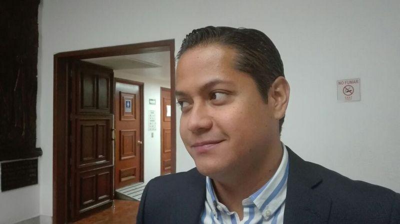 Daniel Moncada Sánchez agregó que no se puede decir que el tema de la inseguridad es cuestión de percepción pues aseguró que hay asaltos y robos todos los días