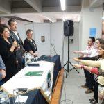 La titular de la Seimujer, Fabiola Alanís, recordó que es muy importante sumar esfuerzos con todos los actores de la sociedad