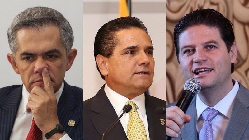 El de hoy en Morelia es un evento con una fuerte carga política y electoral