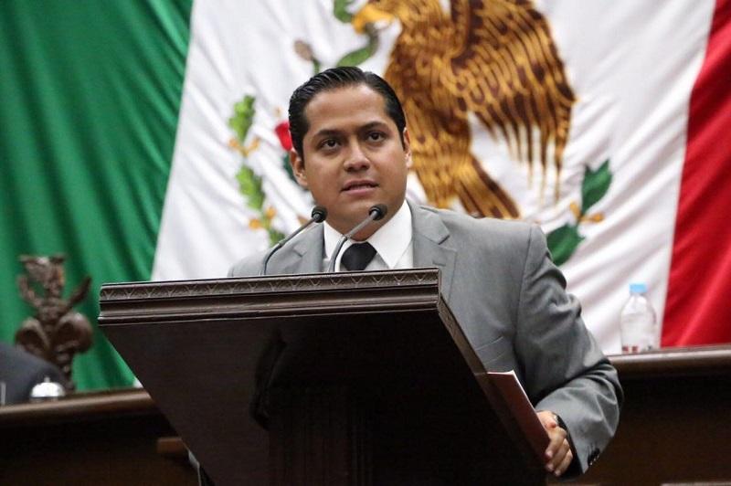 """Moncada Sánchez demandó mecanismos eficientes, para el combate de las arbitrariedades en el poder público y lamentó que a nivel federal se haya aprobado un Sistema Nacional Anticorrupción """"de salva"""""""