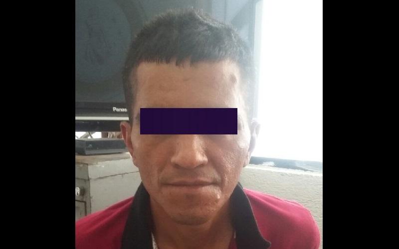Los detenidos fueron puestos a disposición del Ministerio Público para que sea la instancia competente que defina su situación legal, así como el material decomisado