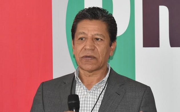 """Guzmán Castañeda consideró que """"ya llevamos tiempo y trabajo en ello"""""""