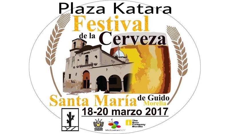 """Plaza Kátara se encuentra en la Tenencia de Santa María, cercano a la zona de Altozano, conocida como """"la nueva Morelia"""", sobre la Avenida Juan Pablo II, casi esquina con la Avenida Villas del Monte"""