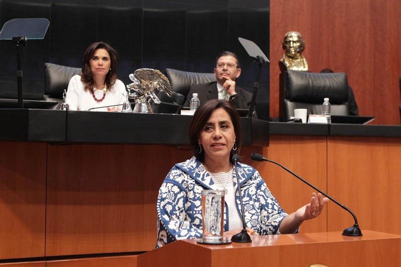 Calderón Hinojosa manifestó que si el objetivo es tener un padrón confiable y sano, que permita saber el número de militantes panistas en el estado, el proceso de refrendo sigue presentado prácticas inequitativas en varios municipios
