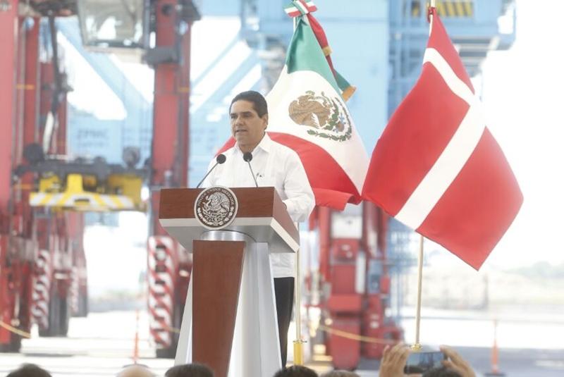 Lázaro Cárdenas fue una de las prioridades en materia de seguridad que al inicio de su administración se comprometió, Silvano Aureoles a atender