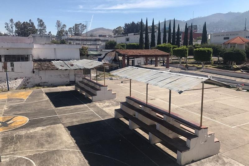 Con esta determinación se logrará dotar de mejores condiciones a los internos que fueron trasladados del extinto penal al Centro Penitenciario David Franco Rodríguez