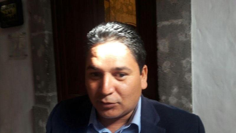 Eduardo Mendoza Andrade dirigente del SITCBEM, señaló que ve viable que se puedan conjurar dichos emplazamientos