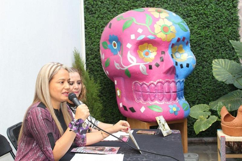 Aquique Arrieta subrayó la atención que tuvo Morelia en materia turística por parte del sector empresarial, citando a Pablo Azcárraga Andrade, Presidente del Consejo Nacional Empresarial Turístico quien advirtió el crecimiento en números históricos a nivel nacional
