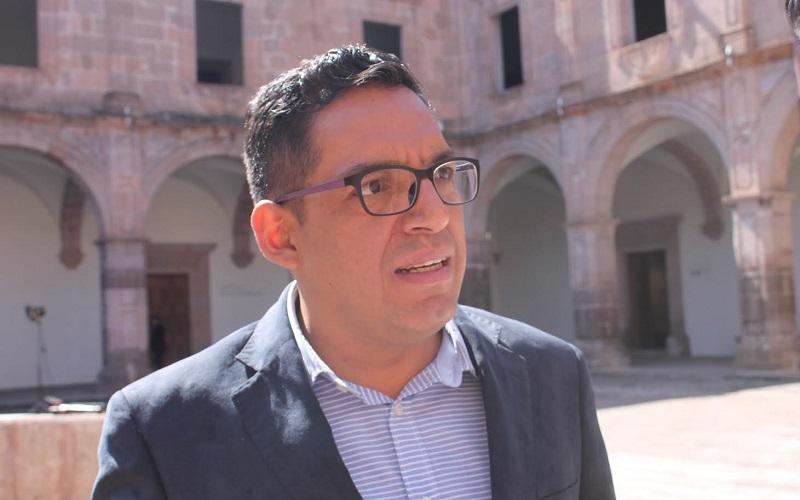 La Universidad Michoacana es la propuesta ideal, de acuerdo con el reglamento para la entrega de la condecoración: Ruiz Ramírez