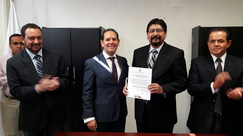 Meléndez Arreola refirió que los programas de Sí Financia deben continuar en la ruta del fortalecimiento y seguir beneficiando a miles de michoacanos