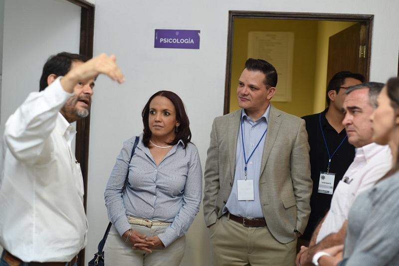 Morelia superó el rango nacional con un 76.6 por ciento de la población que percibe inseguridad en la ciudad: Villanueva Cano