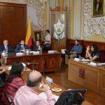 Ayuntamiento de Morelia dotará de mayor transparencia la entrega de programas sociales