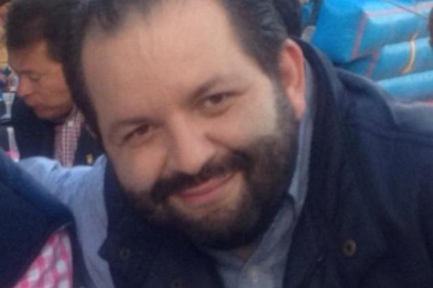 A final de cuentas lo que buscaba este grupo de choque, de Héctor Chávez, era amedrentar para afectar los resultados de la auscultación: Miguel Medina
