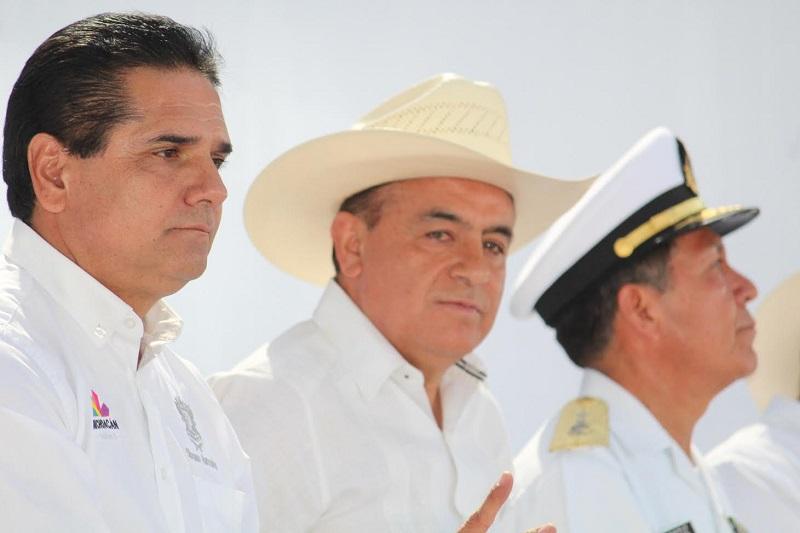 La capitalización y tecnificación del campo permitirá también, que los michoacanos migren menos a Estados Unidos, en estos momentos que hay un gobierno hostil y racista hacia los mexicanos: Pascual Sigala