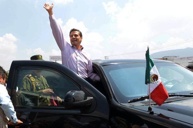El mandatario mexicano retomará sus actividades laborales hasta el próximo lunes 17 de abril