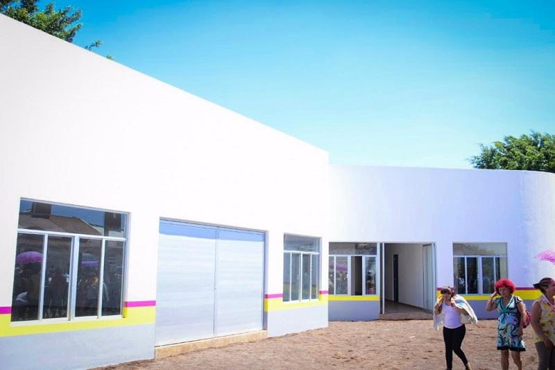 La dependencia estatal también ejecuta infraestructura del Nuevo Sistema de Justicia Penal para el poder Ejecutivo en Morelia, Pátzcuaro, Uruapan y Zitácuaro
