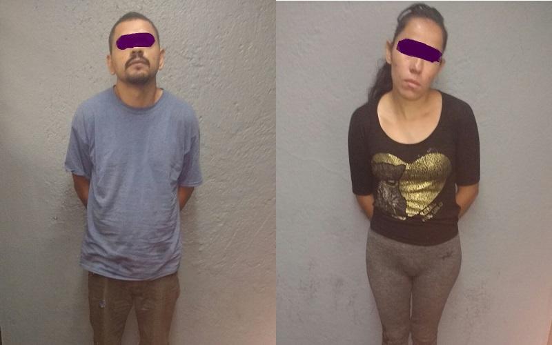 Elementos de la Corporación Municipal informaron que esta acción se llevó a cabo en la colonia Felícitas del Río de la capital michoacana y correspondió a una labor de vigilancia y proximidad
